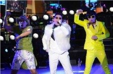 Psy States 'Obama is Like a Really Cool Brother'