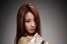 nine muses kyungri figaro magazine december 2015 photos