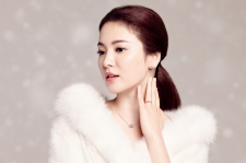 song hye kyo j.estina 2015 fall winter jewelry
