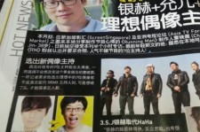 Variety TV Program PD Selects Best Future Hosts as Big Bang's Daesung?