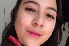 K-Beauty Review: TONYMOLY Delight Bam Bam Lip Tint