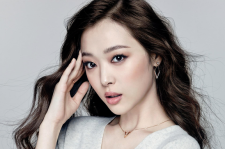 sulli swarovski 2015 photos jewelry