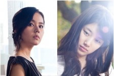 Han Ga-In and Miss A Suzy - How Are They Connected?