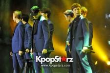 BTOB Wowed Fans At Singapore 'I Mean' Fan Meet