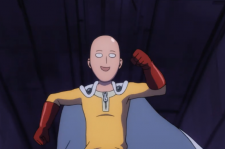 One Punch Man Episode 11