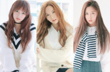 Starship Entertainment Reveals First 3 Members Of