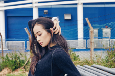 f(x)'s victoria cosmopolitan magazine december 2015 photos