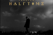 """album cover for Freelow's """"Halftime Mixtape,"""" released Friday."""