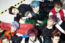 Super Junior M to Release 'BREAK DOWN' on January 7
