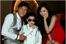 'Little Psy' Hwang Min Woo Debut as Actor in Korean- Vietnamese Film 'Saigon Cinderella'