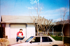 cover of illinit's