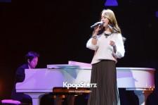 M! Countdown Jan 3, 2013: Baek JiYoung - Hate (Piano: Yiruma)