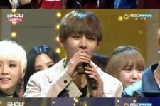 BTS Win