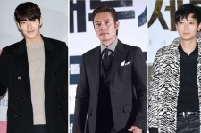 Kim Woo Bin, Lee Byung Hun, Kang Dong Won To Star In Action-Crime Thriller Movie