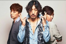 The collar-popping rap trio MFBTY.