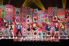 M! Countdown Jan 3, 2013: Girls' Generation (SNSD) - I Got A Boy