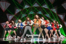 M! Countdown Jan 3, 2013: Girls' Generation (SNSD) - I Got A Boy