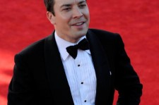 Jimmy Fallon at the 2009 Emmy Awards.