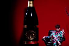 TVXQ Yunho - Champagne