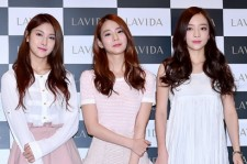 KARA's Hara, Gyuri & Seungyeon Undecided On Whether To Renew Conctracts