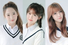 Cosmic Girls Reveal