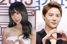 JYJ's Junsu Scheduled To Enlist In Army This Year, Fate Of Relationship With Hani?