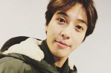 CNBLUE Jung Yong Hwa