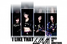 K-Pop Review: I Like That by GLAM
