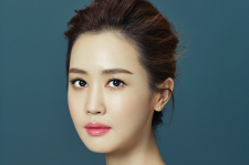 Lee Da Hae @Sta1 magazine january 2016 photos