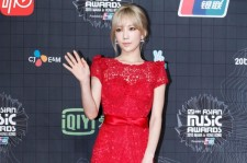 Girls' Generation's Taeyeon