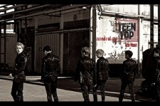Teen Top Red Point
