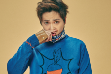 FTILSAND Lee Hong Ki InStyle Magazine January 2016 Photos