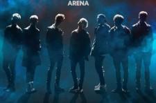 iKON's Solo Concert
