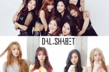 Dal Shabet and TWICE