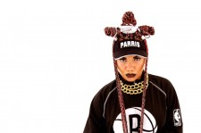 Choreographer Parris Goebel had a monumental year in 2015 through her acclaimed work with Big Bang, CL, and Justin Bieber.