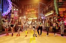 Girls' Generation 'I Got a Boy' Breaks 20 Million Views Fastest in 5 Days