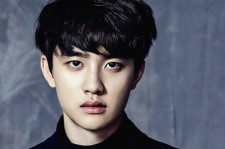 EXO's D.O. will lend his voice to the animated film, 'Underdogs.'