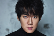 Korean Actor Yoo Yeon Seok Cosmopolitan Magazine January 2016 Photos