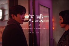 Jung Yong Hwa Sunwoo JungA Collab Single