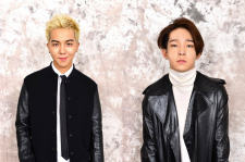 Review: Mino And Taeyhun Strip WINNER's Sound Down To The Bare Essentials On 'Pricked' [AUDIO]