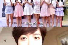 AOA and Yong Hwa