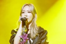 Taeyeon To Comeback In February With New Single, Tiffany In Preparation For Debut