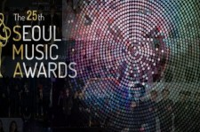 25th Seoul Music Awards