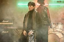 CNBLUE's Jung Yong Hwa and Sunwoo JungA Release