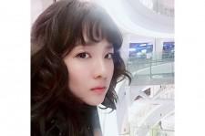 2NE1 Dara Curly Hair