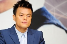 JYP Entertainment Founder Park Jin Young