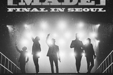 Big Bang's Poster For MADE World Tour
