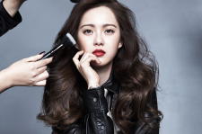 Go Ara The Celebrity Magazine February 2016 Photos