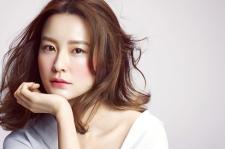 Jung Yu Mi High Cut Vol 166 February 2016 Photos