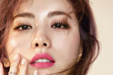After School Nana Ceci Magazine February 2016 Photos